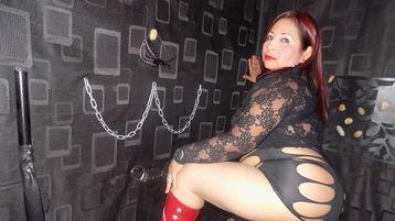 KinkyKarinaHot's hot webcam show – Fetish on Jasmin