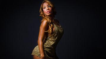 Show-ul fierbinte al lui MelanieDuque – Fata pe Jasmin