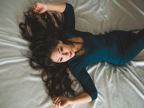 ZarinaMa | Hottestgirlslive