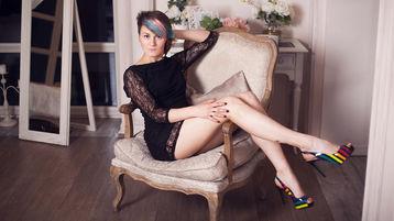 HannahBow's hot webcam show – Fille sur Jasmin