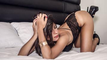Sexy show su webcam di GabyMendoza – Ragazze su Jasmin