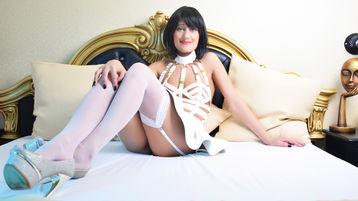 AdonaMazzaraX's hot webcam show – Mature Woman on Jasmin