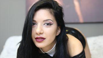 ClaireDiamonds tüzes webkamerás műsora – Lány Jasmin oldalon