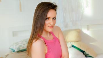 Sexy show su webcam di LovelyOfeliaForU – Ragazze su Jasmin