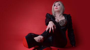 Sexy show su webcam di MissKaliAnia – Fetish su Jasmin