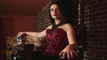 Sexy show su webcam di AnastasiaDomme – Fetish su Jasmin