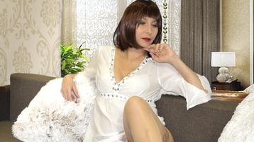 Show quente na webcam de LadyAlexis1 – Mulheres maduras em Jasmin