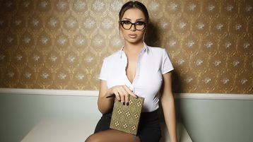 MilaLeMay's hot webcam show – Girl on Jasmin