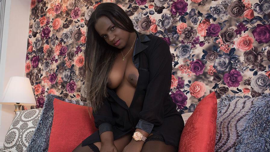 LadyKeissha | LivePrivates
