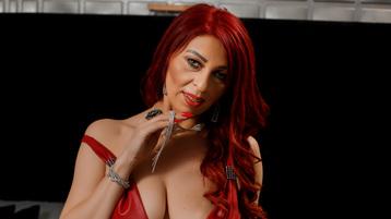 Sexy show su webcam di RedHeadSwitchy – Fetish su Jasmin