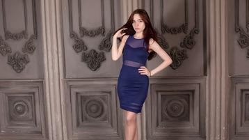 MayaFord's hot webcam show – Girl on Jasmin