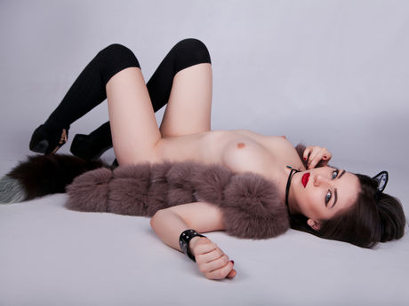 SweetFoxi | Nudecamgirls