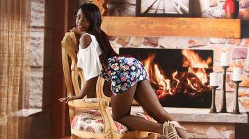 AlissonNoriega's hot webcam show – Girl on Jasmin