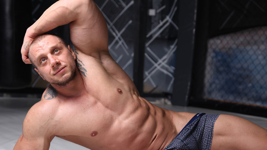 ImmenseHunk | Cam Gaysextotal