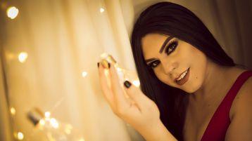 SaenzSamy's hot webcam show – Transgender on Jasmin