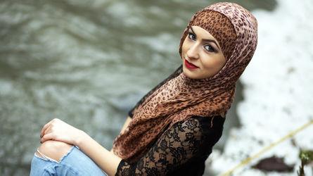 KaylaMuslim's profile picture – Girl on LiveJasmin