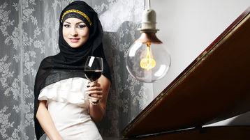 KaylaMuslim show caliente en cámara web – Chicas en Jasmin