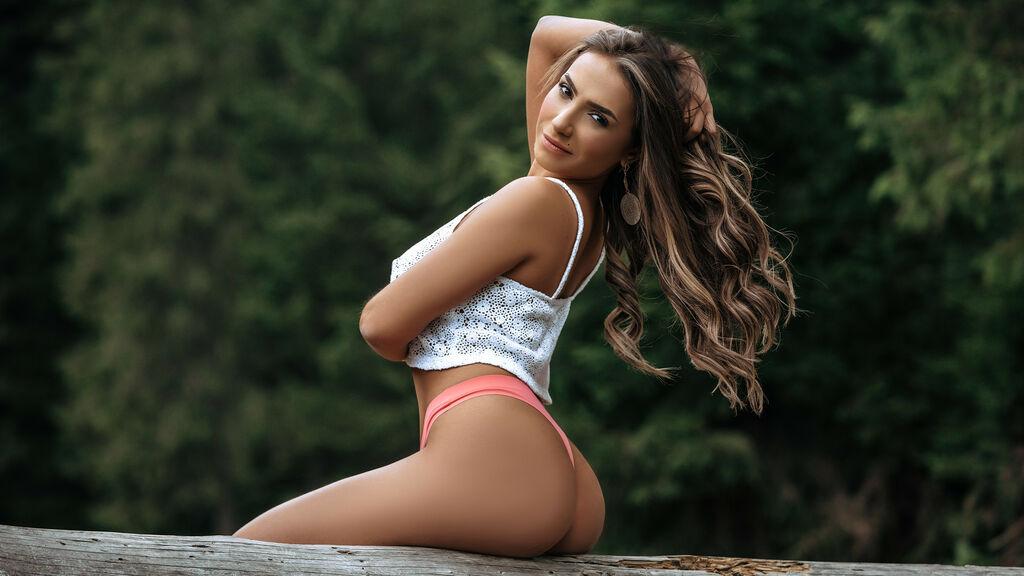 Show di sesso su webcam con IvyDivine – Ragazze su Jasmin