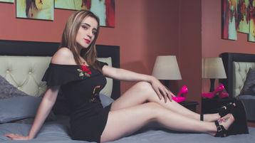 WendyDross:n kuuma kamera-show – Nainen sivulla Jasmin