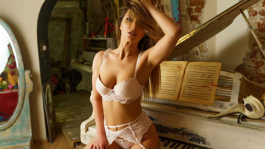 PureBerenice's profile picture – Girl on LiveJasmin
