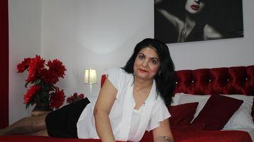 ValentinaSanchez's hot webcam show – Mature Woman on Jasmin