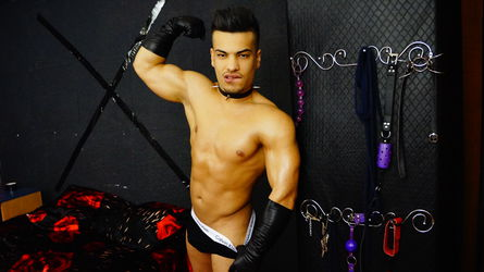 LeviImpressive's profile picture – Gay on LiveJasmin