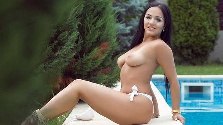 ClaireLunna om profilbillede – Pige på LiveJasmin