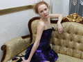 EmillyHayes's profile picture – Girl on LiveJasmin
