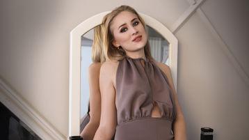 SuperbKayla szexi webkamerás show-ja – Lány a Jasmin oldalon