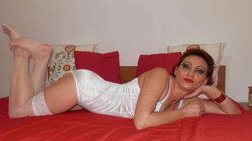 LadyEvone's hot webcam show – Mature Woman on Jasmin
