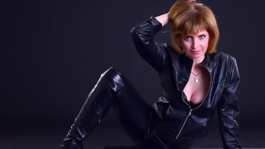 AmeliaPeachX's profile picture – Mature Woman on LiveJasmin