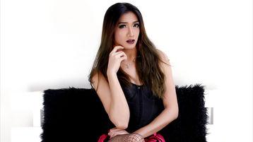 Sexy show su webcam di MorenaXBeauty – Transessuali su Jasmin