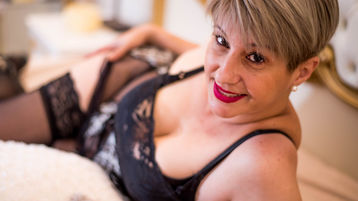 RomanticDeDe's hot webcam show – Mature Woman on Jasmin