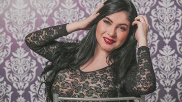 InnaDivine'n kuuma webkamera show – Nainen Jasminssa
