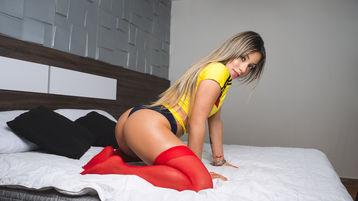 Gorący pokaz TatianaLevy – Dziewczyny na Jasmin