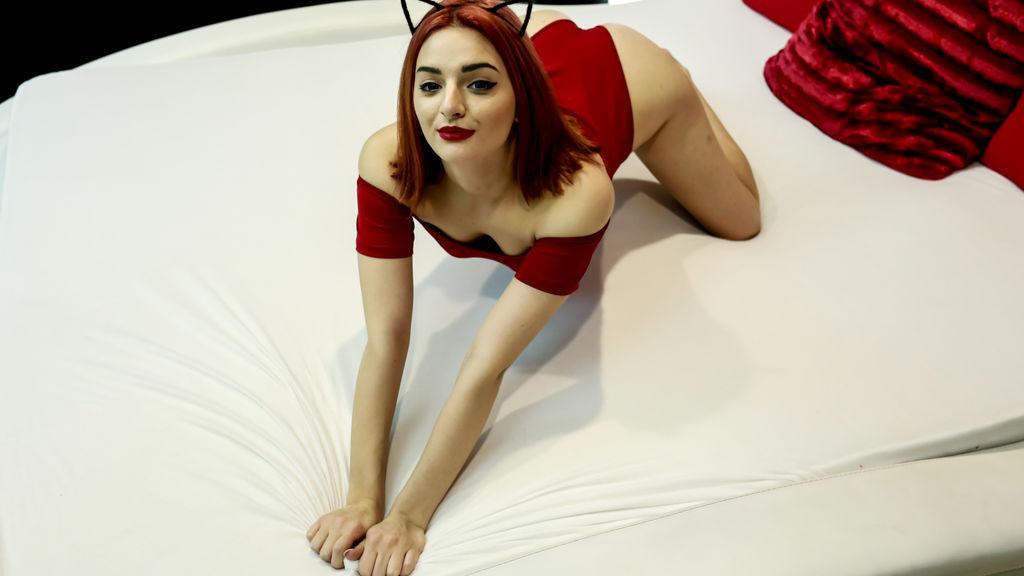 AmyyRayne's hot webcam show – Girl on LiveJasmin