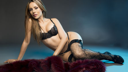 SamanthaBunnys profilbilde – Jente på LiveJasmin