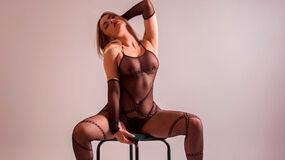 Show quente na webcam de SamanthaBunny – Meninas em Jasmin