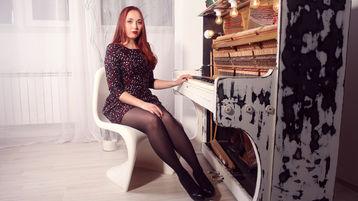 Show quente na webcam de BeautySalina – Sedução Quente em Jasmin
