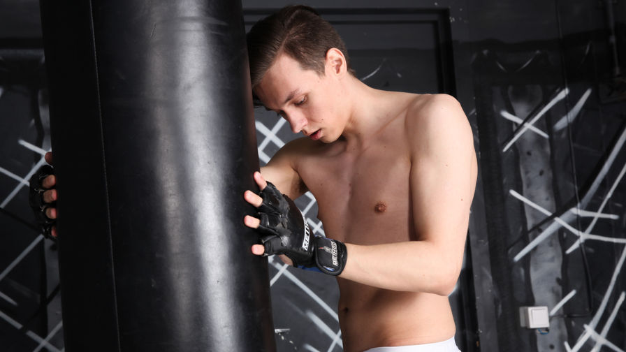 AlanRogers's profile picture – Gay on LiveJasmin