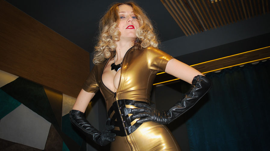 YourLatexGODess's profile picture – Fetish on LiveJasmin