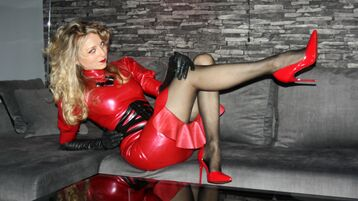 YourLatexGODess sexy webcam show – uniformy ženy na Jasmin