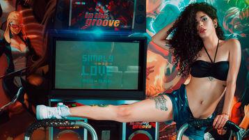 SarhaJones's hot webcam show – Girl on Jasmin