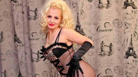 Calliopy's profile picture – Mature Woman on LiveJasmin