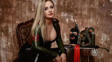 MoniqueFetish's hot webcam show – Fetish on Jasmin