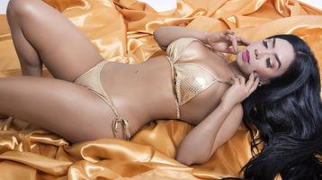 Gorący pokaz JuanitaCortez – Dziewczyny na Jasmin