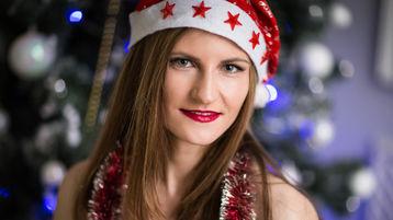 HeidiFire's hot webcam show – Girl on Jasmin
