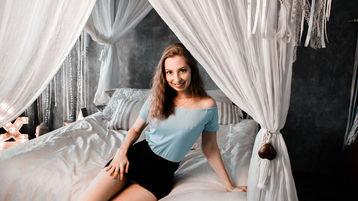 LettiBrilliant tüzes webkamerás műsora – Lány Jasmin oldalon