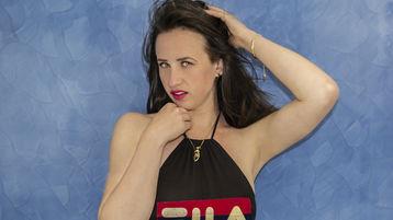 CelesteRyan`s heta webcam show – Flickor på Jasmin