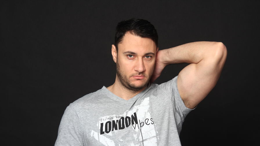 IwantAslave's profile picture – Gay on LiveJasmin